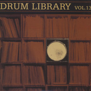 DJ Paul Nice - Drum Library Volume 13