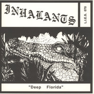 Inhalants - Deep Florida