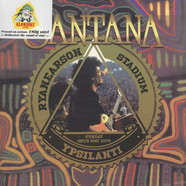 Santana - Live At The Rynearson Stadium, Ypsilanti Mi..