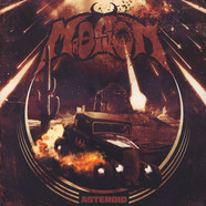 Mr. Bison - Asteroid