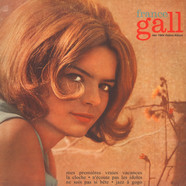 France Gall - France Gall: Her 1964 Debut Album