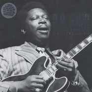 B.B. King - King's Blues Box