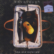 Cavanaugh - Time And Materials
