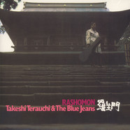 Takeshi Terauchi & The Blue Jeans - Rashomon