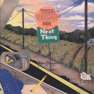 Frankie Cosmos - Next Thing Black Vinyl Edition