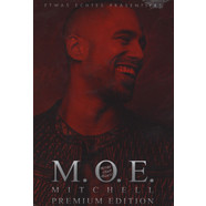 Moe Mitchell - M.o.e. Deluxe Edition