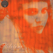 Globelamp - The Orange Glow