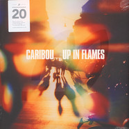 Caribou - Up in Flames 20 Years of Leaf Record Edition