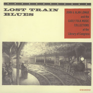 V.A. - Lost Train Blues