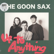 Goon Sax, The - Up To Anything