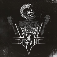 Legion Of Death - Legion Of Death Black Vinyl Edition