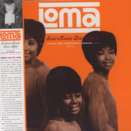 Loma - A Soul Music Love Affair Volume One: Something's Burning 1964-1968