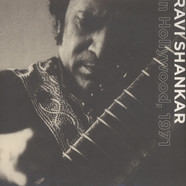 Ravi Shankar - In Hollywood 1971