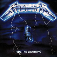 Metallica - Ride The Lightning Deluxe Edition