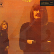 Soft Machine - Fourth Black Vinyl Edition