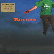 Racoon - Till Monkeys Fly Black Vinyl Edition