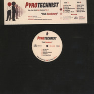 Pyrotechnist - Dub Rocketry