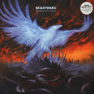 Beastwars - The Death Of All Things Black Vinyl Edition