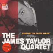 James Taylor Quartet - Bumpin' On Frith Street