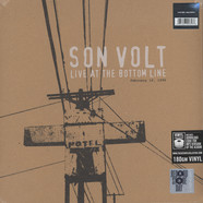Son Volt - Live At the Bottom Line 2/12/96