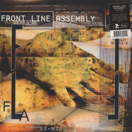 Front Line Assembly - Rewind Black Vinyl Edition