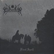 Gehenna - First Spell Black Vinyl Edition