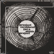 Inca Music Project - Inca Music Project