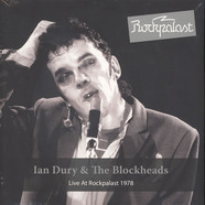 Ian Dury & The Blockheads - Live At Rockplast 1978