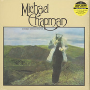 Michael Chapman - Savage Amusment
