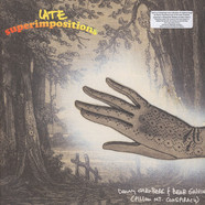 Danny Oxenberg & Bear Galvin - Late Superimpositions
