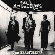 Negatives - The Bradford EP