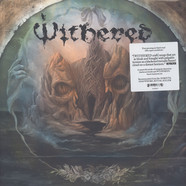 Withered - Grief Relic Black Vinyl Edition