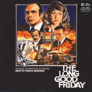 Francis Monkman - OST The Long Good Friday