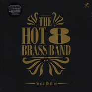 Hot 8 Brass Band - Sexual Healing