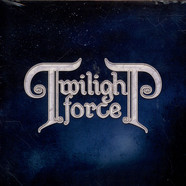 Twilight Force - Gates Of Glory / Eagle Fly Free