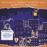 Miles Davis - Ghetto Walking