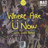 Skrillex & Diplo - Where Are Ü Now Feat. Justin Bieber