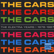 Cars, The - Elektra Years 1978-1987