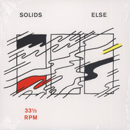 Solids - Else