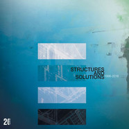 V.A. - Structures And Solutions Clear Vinyl Edition