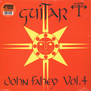 John Fahey - Volume 4: The Great San Bernadino Birthday Party