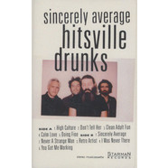 Hitsville Drunks - Sincerely Average