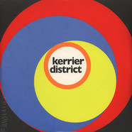 Luke Vibert - Kerrier District