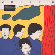 Josef K - It's Kinda Funny: The Singles