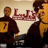 Likwit Junkies, The - The L.J.'s