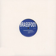 Brassfoot - Dreamstate Intercal