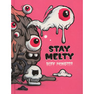 Buff Monster - Stay Melty