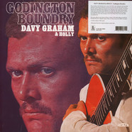 Davy Graham & Holly - Godington Boundary