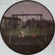 Earl Grey - Dorsiflexion Picture Disk