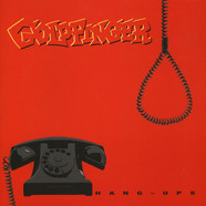 Goldfinger - Hang Ups Black Vinyl Edition
